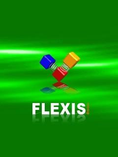 بازی موبایل Flexis به صورت جاوا برای تمامی گوشی ها